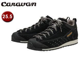 キャラバン/CARAVAN 0011241-190 GK24 【25.5】 (ブラック)