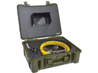 THANKO サンコー 充実の高品質工業内視鏡 配管用内視鏡スコープ premier 20M CARPSCA2