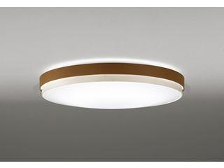 ODELIC/オーデリック OL291301BC LEDシーリングライト チェリー色【~8畳】【Bluetooth 調光・調色】※リモコン別売