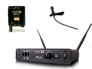 LINE6/ラインシックス XD-V55L デジタルワイヤレスシステム 【XDV55L】