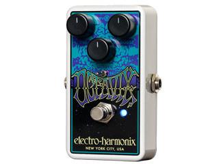 【nightsale】 【納期にお時間がかかります】 electro harmonix/エレクトロハーモニクス Octavix オクターブファズ エフェクター 【国内正規品】