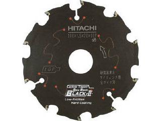 HiKOKI/工機ホールディングス スーパーチップソー 全ダイヤ ブラック2 100mm 0033-6994