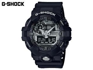 CASIO/カシオ GA-710-1AJF 【G-SHOCK/Gショック】【casio1702】 【正規品】【お取り寄せ商品】