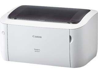 CANON キヤノン A4モノクロレーザープリンター Satera LBP6030 8468B005 単品購入のみ可(取引先倉庫からの出荷のため) クレジットカード決済 代金引換決済のみ