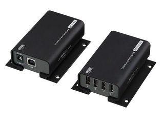 サンワサプライ USB2.0エクステンダー USB-EXSET2