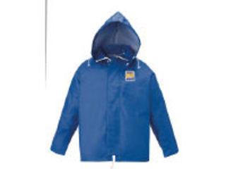 LOGOS/ロゴスコーポレーション マリンエクセル ジャンパー ブルー 3Lサイズ 12020150