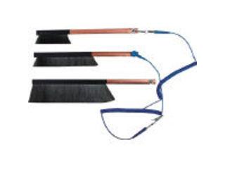 STAC/スタック・アンド・オプティーク グランドコード付除電ブラシ STAC181