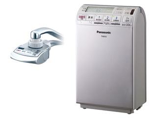 Panasonic/パナソニック TK8032P-S(クリスタルシルバー)アルカリイオン整水器【artokka1】