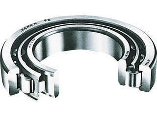 NTN 【代引不可】H 大形ベアリング NU形 内輪径220mm外輪径340mm幅56mm NU1044