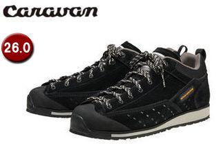 キャラバン/CARAVAN 0011241-190 GK24 【26.0】 (ブラック)