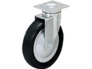 SUGATSUNE/スガツネ工業 LAMP 重量用キャスター径127自在D(200-133-467) SUG-31-405-PD