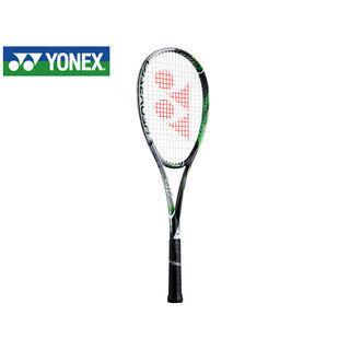 YONEX/ヨネックス LR9V-133 ソフトテニスラケット LASERUSH 9V(フレームのみ) 【SL2】 (ブライトグリーン) 【フレームのみの販売となります】