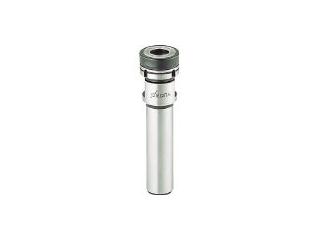 YUKIWA/ユキワ精工 ニュードリルミルチャック 把握径3.5~20mm 全長165mm S42-NDC20-165