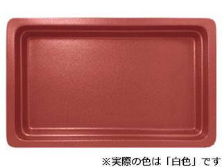 ミヤザキ食器株式会社 ガストロノームパン 角型 深1/1 白