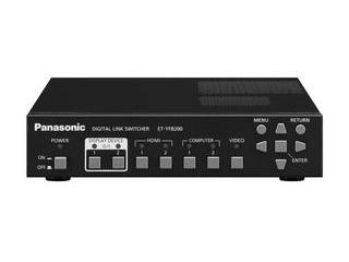 Panasonic/パナソニック デジタルリンクスイッチャー ET-YFB200