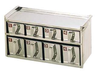 SA18-8溶接引出式ヤクミ入/2段8ヶ入