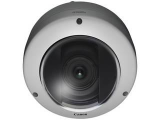 CANON/キヤノン ネットワークカメラ 耐衝撃モデル VB-H630VE