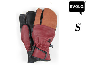 【nightsale】 EVOLG/エヴォログ TM LET2343 C/#03 RED【S】 【エヴォルグ】【エボルグ】【スマホ手袋】【操作できる】【スマホ操作】【手袋したまま】