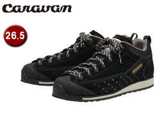キャラバン/CARAVAN 0011241-190 GK24 【26.5】 (ブラック)