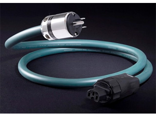 PC Triple C導体を採用したインラインフィルター電源ケーブル FURUTECH/フルテック Power Guard-48 ノイズフィルター内蔵型電源ケーブル