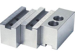 TRUSCO/トラスコ中山 生爪北川用 B用 チャック15インチ P1.5mm B-215