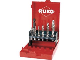 RUKO/ルコ 六角軸タッピングドリル セット 270020