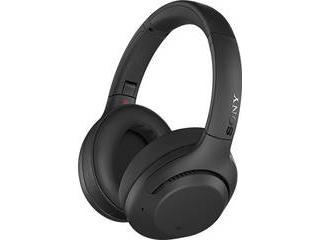 SONY/ソニー ワイヤレスノイズキャンセリングステレオヘッドセット ブラック WH-XB900N-B