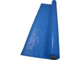 HAGIHARA/萩原工業 【代引不可】ターピークロスブルー#3000 3.6m幅×100m TPC36BL