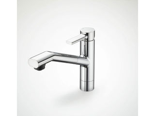 KVK/ケーブイケー 寒冷地用 流し台シャワー付混合栓 KM908Z