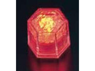 MAXSTAFF/マックスタッフ ライトキューブ・クリスタル 標準輝度/(24個入) オレンジ