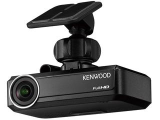 KENWOOD/ケンウッド DRV-N530 ナビ連携型ドライブレコーダー(フロント用) microSDカード:8GB付属
