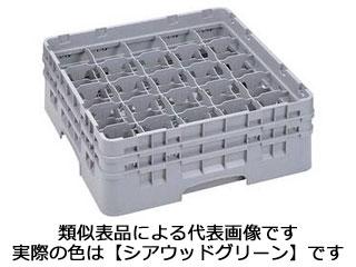 キャンブロ 【代引不可】キャンブロ カムラック フル ステム用 25S800 シアウッドグリーン
