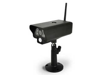 ELPA ELPA 増設ワイヤレスカメラ 防沫型 CMS-C70