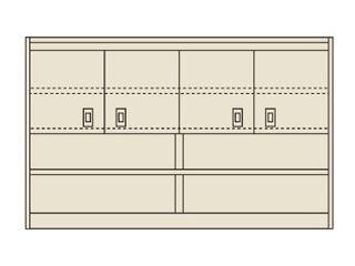 SAKAE/サカエ 【代引不可】ピットイン上部架台 PN-2HMCK