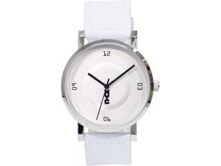 エヌワイシー NYC メンズ腕時計   NYCG‐001WH