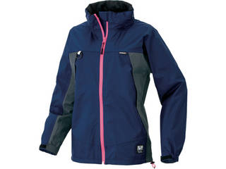 AITOZ/アイトス ディアプレックス レディースジャケット ネイビー 15号(3L) AZ56312-008-15(3L)