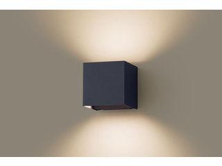 Panasonic/パナソニック LGW81513LE1 LEDエクステリアブラケット HomeArchi 【電球色】【上下配光】【壁直付型】