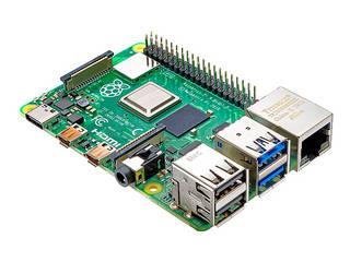 1年保証 Raspberry Pi 4メインボード メモリ8GB ※microSDカードは別売り I おすすめ O データ DATA 4K出力対応microHDMIポート搭載 4 8GB ショップ メインボード オー アイ