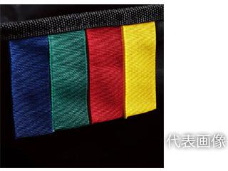 Rubbermaid/ラバーメイド Xカート ワイドタイプ ブラック 1881750