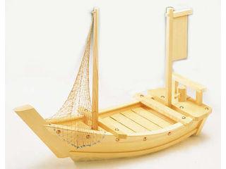 白木料理舟アミなし1.6尺