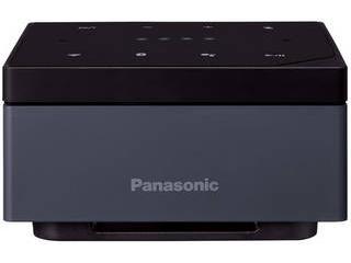 Panasonic/パナソニック スマートスピーカー ブラック SC-GA1-K