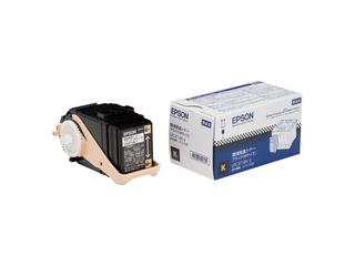 EPSON/エプソン LPC3T18KV LP-S7100用 環境推進トナー/ブラック/Mサイズ