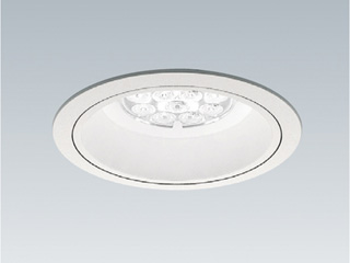 ENDO/遠藤照明 ERD2536W-S リプレイスダウンライト 【広角配光】【ナチュラルホワイト】【Smart LEDZ】【Rs-12】