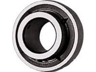 NTN 軸受ユニットUC形(円筒穴形、止めねじ式)内輪径70mm外輪径150mm幅78mm UC314D1