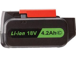 KUKEN/空研 KW―E190pro用電池パック(18V 4.2Ah) KB9L51J