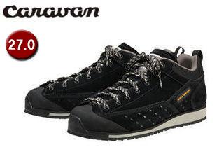 キャラバン/CARAVAN 0011241-190 GK24 【27.0】 (ブラック)