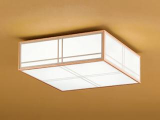 ODELIC/オーデリック OL291110ND LEDシーリングライト 昼白色 杉柾