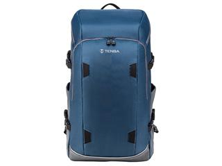 TENBA/テンバ V636-416(ブルー) 【SOLSTICE BACKPACK/ソルスティス バックパック】 24L 【同等品 636-416】