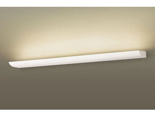Panasonic/パナソニック LGB81765LB1 LED長手配光ブラケット 【電球色】【調光可能】【壁直付型】
