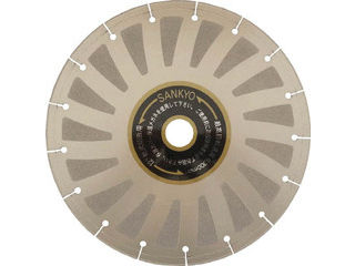 SANKYO DIAMOND/三京ダイヤモンド工業 FS2000 305×3.4×2.0×30.5 FS-12